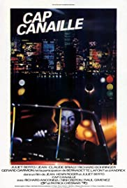 Cap Canaille Poster