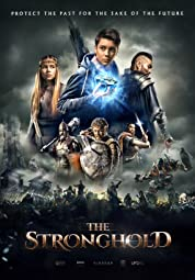 The Stronghold poster