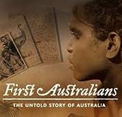 First Australians (2008) poster