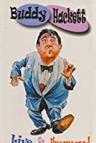 Image of Buddy Hackett Live and Uncensored