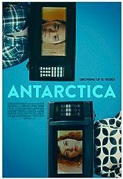 Antarctica (2020) poster