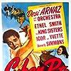 Desi Arnaz in Cuban Pete (1946)
