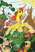 Image of Kleo the Misfit Unicorn