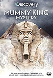 Ramesses: Mummy King Mystery Poster