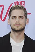 Tony Oller's primary photo