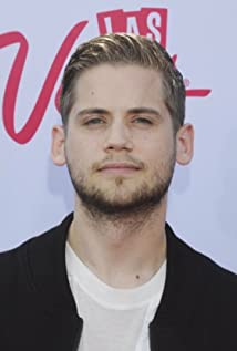 Tony Oller Picture