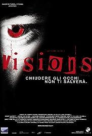 Visions(2009) Poster - Movie Forum, Cast, Reviews