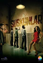 Suskunlar Poster - TV Show Forum, Cast, Reviews