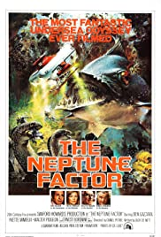 The Neptune Factor (1973) Poster - Movie Forum, Cast, Reviews