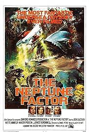 The Neptune Factor Poster