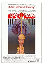 Lisztomania (1975) Poster - Movie Forum, Cast, Reviews
