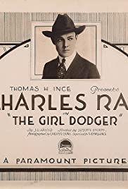 The Girl Dodger Poster