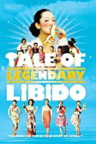 Image of A Tale of Legendary Libido
