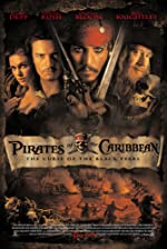 Pirates of the Caribbean: The Curse of the Black Pearl(2003)
