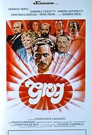 Grog Poster