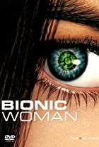 Image of Bionic Woman