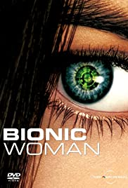 Bionic Woman Poster - TV Show Forum, Cast, Reviews