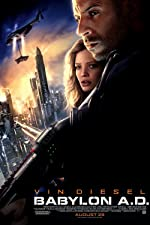 Babylon AD(2008)