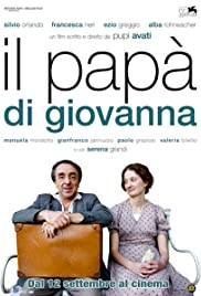 Il papà di Giovanna (2008) Poster - Movie Forum, Cast, Reviews