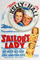 Image of Sailor's Lady