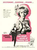 The Small World of Sammy Lee(2016)