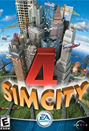 SimCity 4 Poster