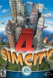 SimCity 4(2003) Poster - Movie Forum, Cast, Reviews