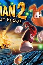 Image of Rayman 2