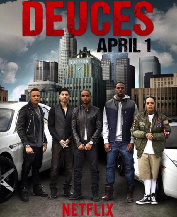 Deuces (2017) Subtitle Indonesia