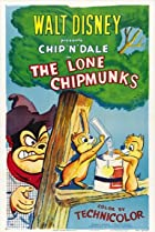 Image of The Lone Chipmunks