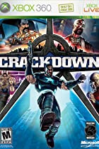 Image of Crackdown