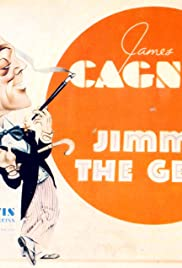 Jimmy the Gent Poster