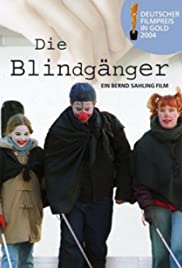 Blindgänger Poster