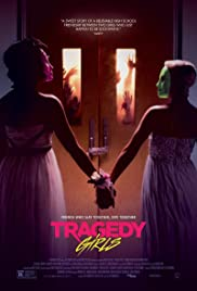 Tragedy Girls 2017 Movie 325MB