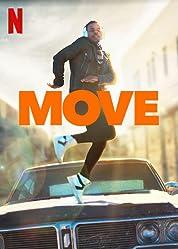 Move - Season 1 (2020) poster