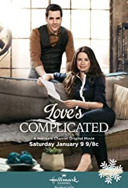 Love's Complicated (2016) Poster - Movie Forum, Cast, Reviews