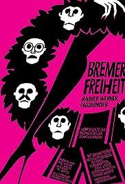 Bremer Freiheit: Frau Geesche Gottfried - Ein bürgerliches Trauerspiel(1972) Poster - Movie Forum, Cast, Reviews