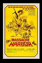 Massacre Harbor (1968) Poster
