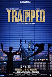 Trapped (2017) Subtitle Indonesia