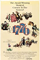 1776 (1972) Poster