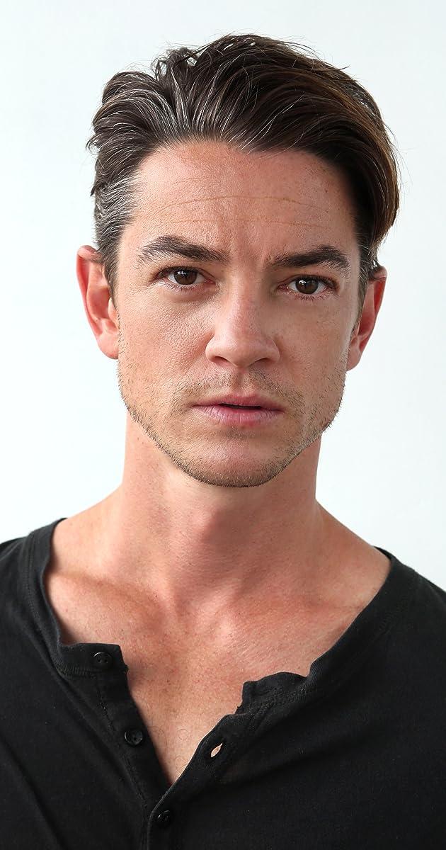 Craig Horner - IMDb