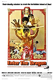 Enter the Dragon (1973) Poster - Movie Forum, Cast, Reviews