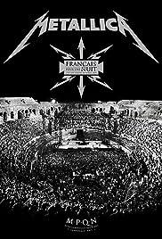 Metallica - Français pour une nuit Poster