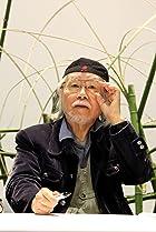 Image of Leiji Matsumoto