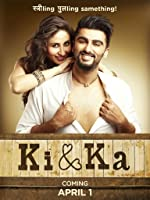 Ki And Ka(2016)