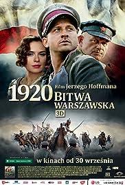 1920 Bitwa Warszawska(2011) Poster - Movie Forum, Cast, Reviews