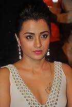 Image of Trisha Krishnan