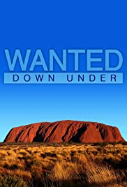 Wanted Down Under Poster