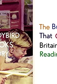 The Ladybird Books Story: The Bugs That Got Britain Reading Poster