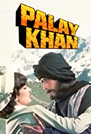 Palay Khan Poster